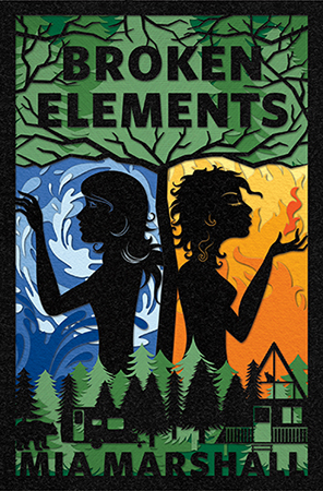Broken Elements (Illustrated)