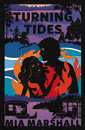 Turning Tides (Illustrated)